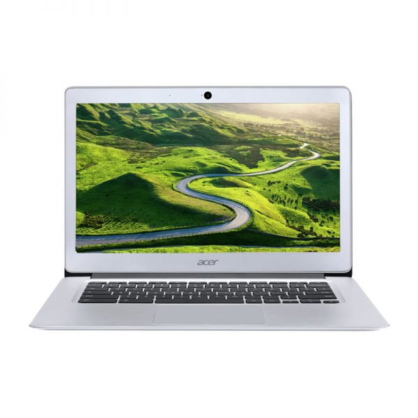 Acer Chromebook Silver 01