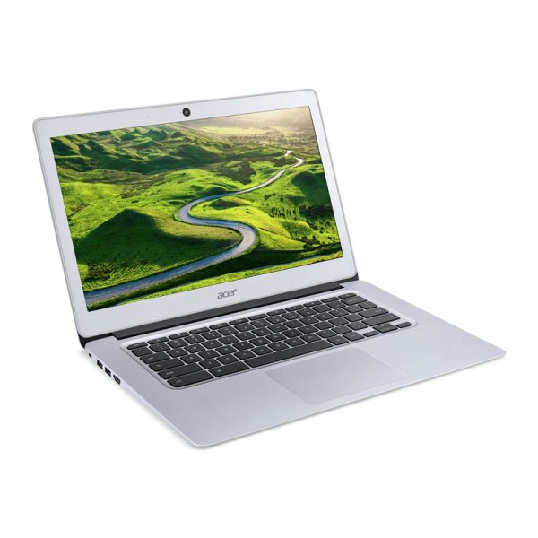 Acer Chromebook Silver 03