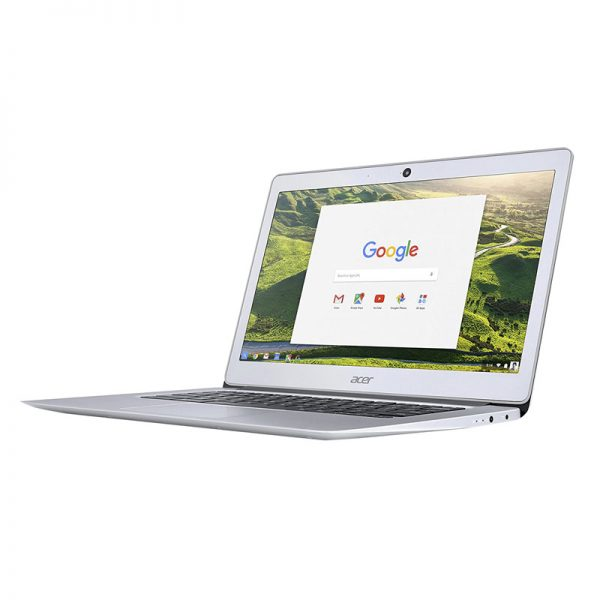 Acer Chromebook Silver 04
