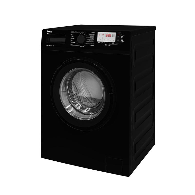Beko Freestanding 7KG 1400RPM Washing Machine WTG741M1K ...