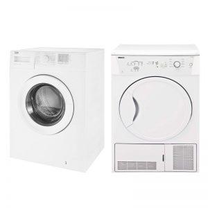 Beko Washer Dryer 01