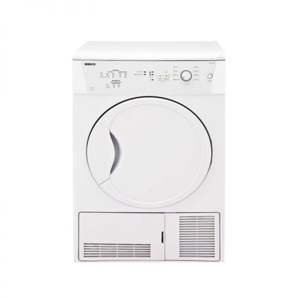 Beko Washer Dryer 02