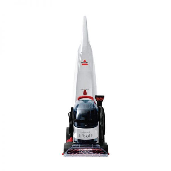 Bissell Vacuum 01