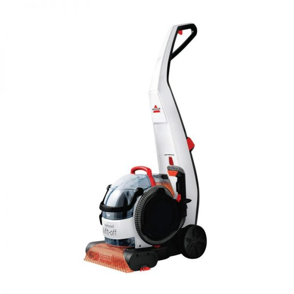 Bissell Vacuum 02