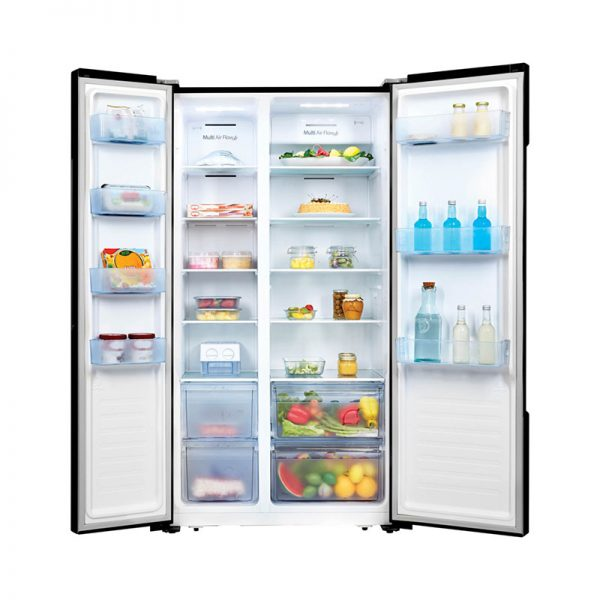 Fridgemaster Ms91518ffb 03