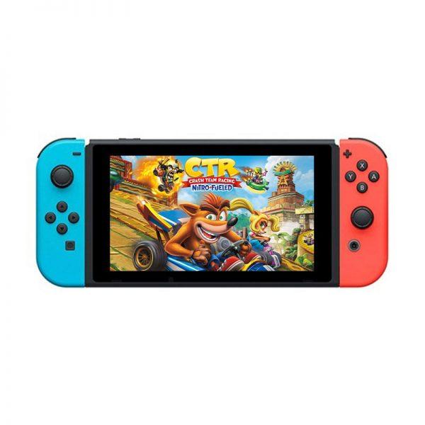 Nintendo Switch Neon 03