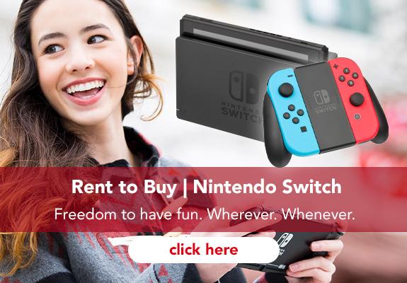 Rent To Buy Nintendo Switch 575x400