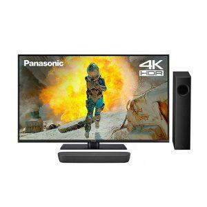 Panasonic 49fx550b Sc Htb258 01