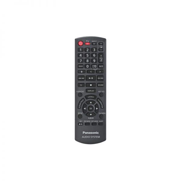 Panasonic Scakx710ebk 03