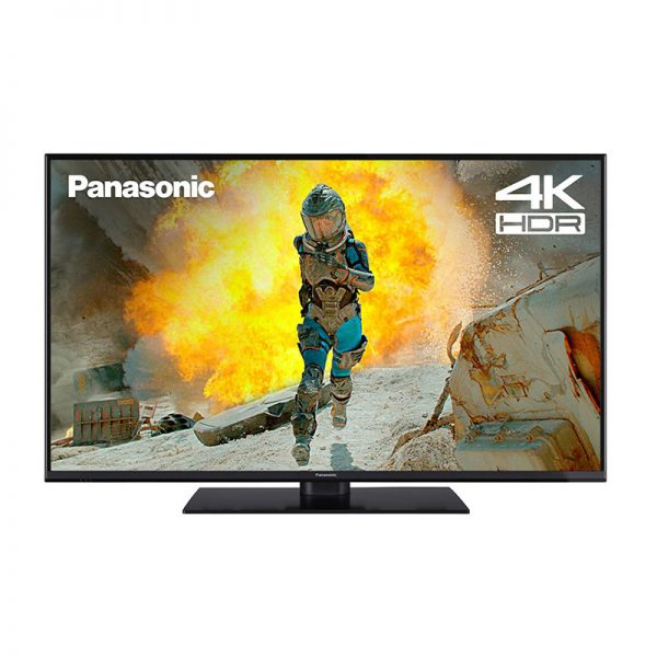 Panasonic Tx 55fx550b 01