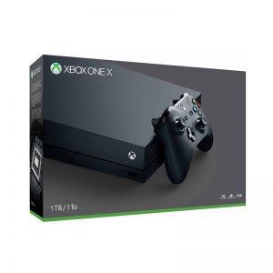 Xbox 1x 01