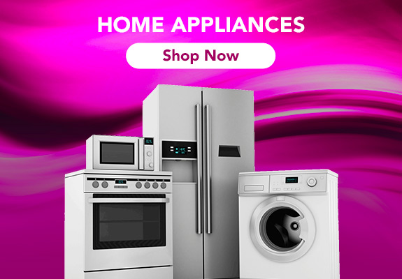 Home Appliances 575x400