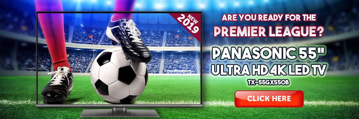 Premier League Start 2019