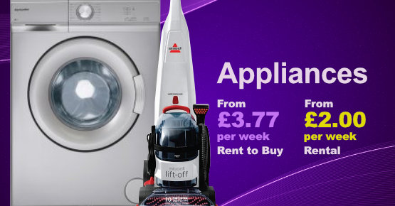 Appliances Rental