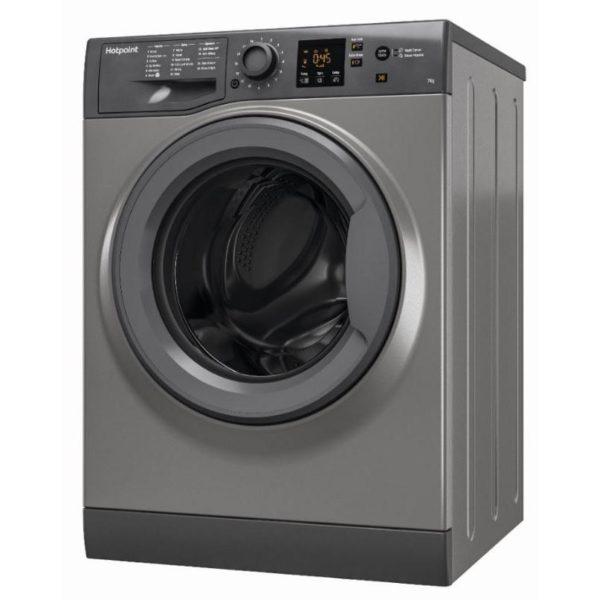 Hotpoint Nswf 743ugg 2