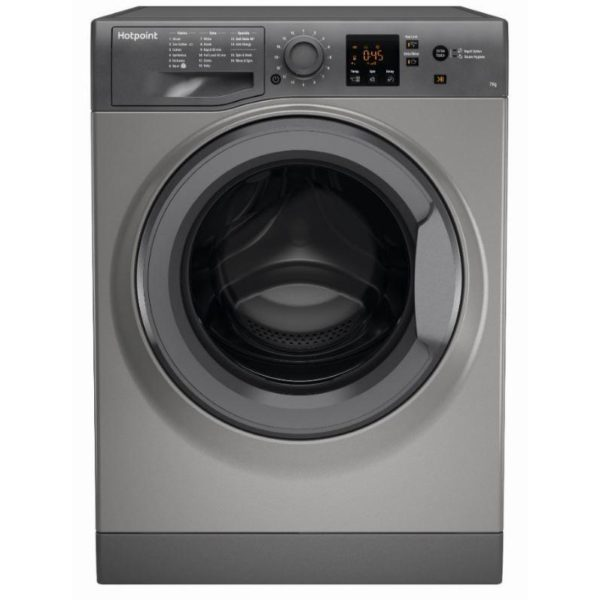 Hotpoint Nswf 743ugg