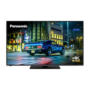 Panasonic Hx580b 1