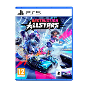 Ps5 Destruction Allstars