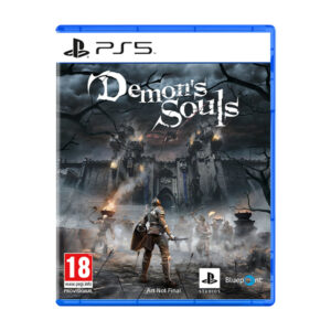 Ps5 Game Demon Souls