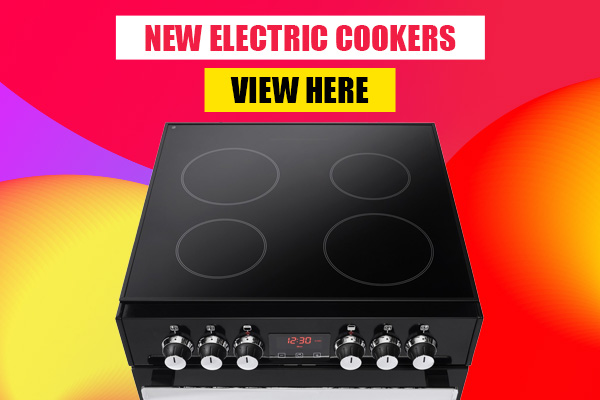 Hp Electric Cookers