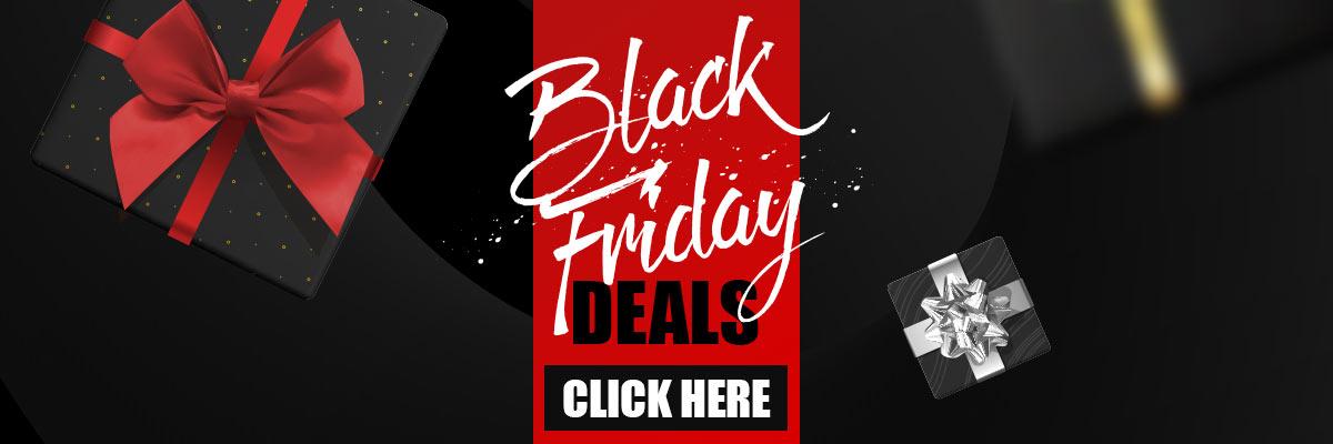 Black Friday Desktop
