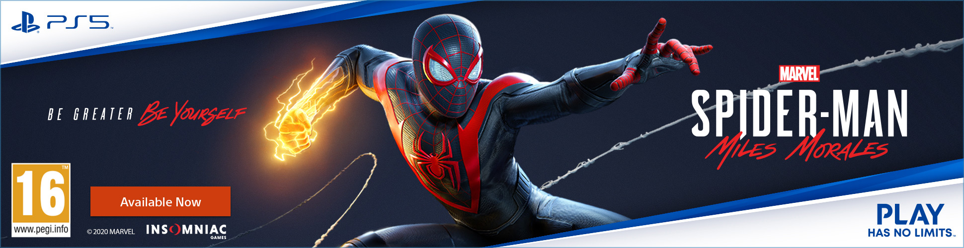 Ps5 Miles Morales