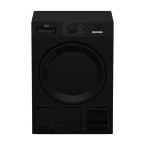 Refrusbished Dryer Black