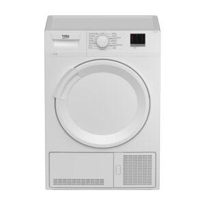 Refrusbished Dryer White